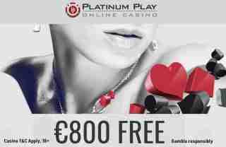 Platinum Play pravidlá